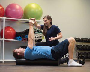Chiropractor, Vernon, Chiropractic, Exercise